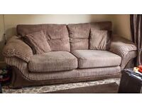 DFS Leyburn Sofa and Chair