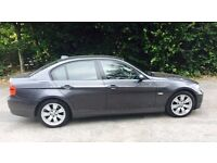 60 PLATE BMW 320D DONE 160K CAT D REPAIRED
