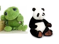 Wanted any tortoise or panda related items!