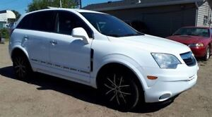 2009 Saturn VUE 2.4L 4 cyl. Hybrid!! Excellent On Fuel!!