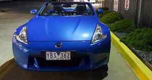 2010 Nissan 370Z Coupe **12 MONTH WARRANTY** Derrimut Brimbank Area Preview