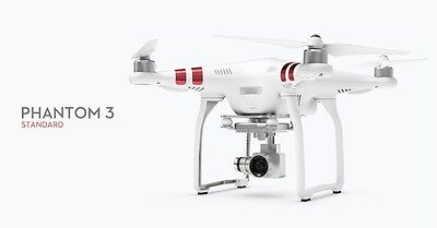 DJI Phantom Drohnen sind gebraucht wesentlich günstiger zu haben. (Foto: DJI)