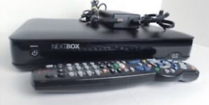 Rogers nextbox 9865 HD PVR in Mint Condition with Remote
