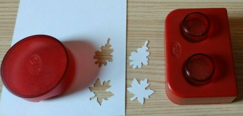 Creative Memories Leaf Maker Paper Craft Punch ~ P8