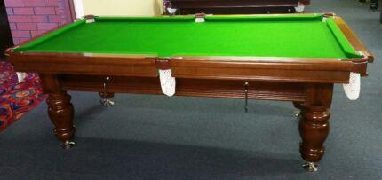 Pool Table / Billiard table 7ft Italian slate Pooraka Salisbury Area Preview