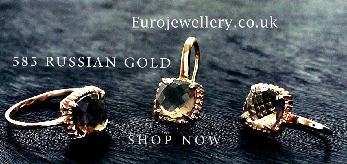 585 Russian Gold
