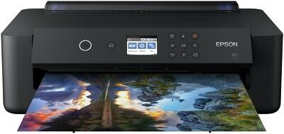 Epson Expression Photo HD XP-15000 Colour Inkjet Printer A3 A3+ A4 C11CG43401