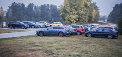 Season's End Treffen