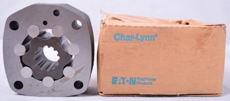 Eaton Char-Lynn Hydraulic Motor Geroler 8789-006