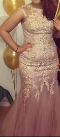 Beautiful formal dress was £500 selling for £250