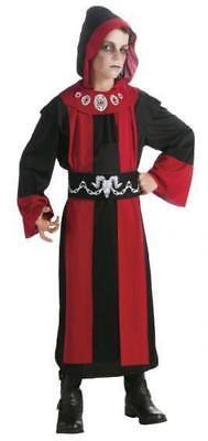 DARK LORD Gatekeeper Halloween Children's Costume Size 8-10