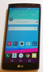 LG G4 32 GB *TOUCHSCREEN DOESN'T WORK*