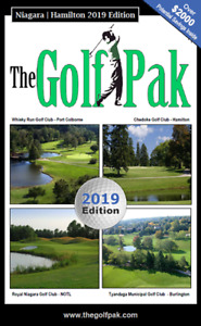 SAVE 50% OFF NOW ON YOUR 2019 GOLFING GREEN FEES