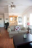 Large Executive 2 Bedroom $895 (Available August or Sept)