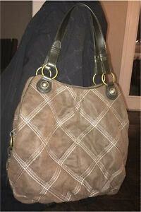Large mexx purse