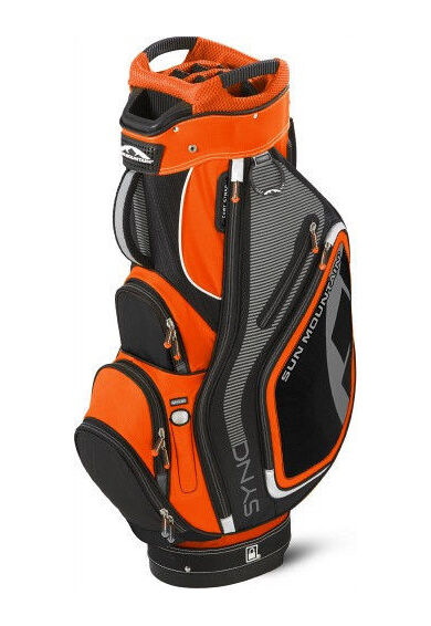 Top 5 Benefits of Buying a Single-Strap Golf Bag