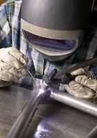 Tig Welding/Fabrication Aluminum/Stainless/Carbon