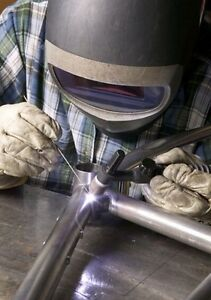 Tig Welding Aluminum/Stainless/Carbon  Repair/Fabrication St. John's Newfoundland image 1
