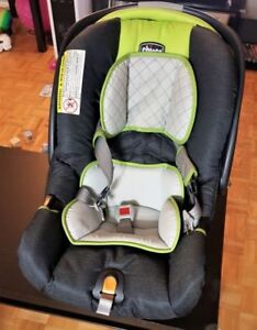 Chicco Cortina LX SE Car Seat. Great condition!