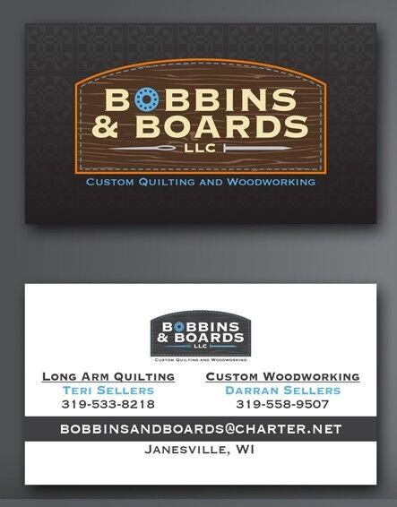 Bobbins and Boards