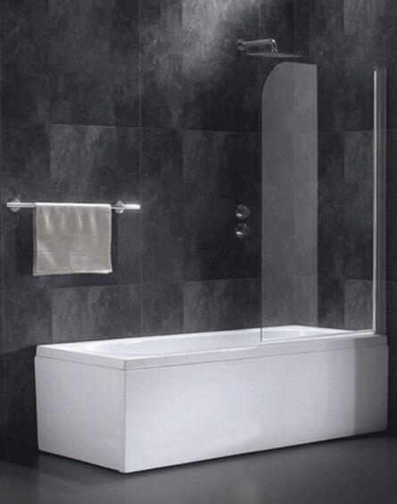 Bathstore Atlantes 750 bath screen - brand new in original packaging