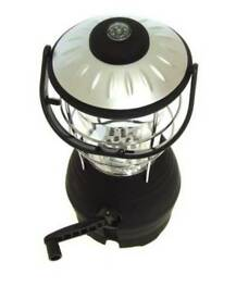 Brand New and Boxed - Wind up LED Lantern Light - £5 - Glenrothes