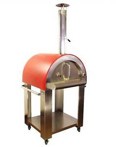 Wood Fired Pizza Oven - END OF SEASON CLEARANCE SAVE $200 Wandin East Yarra Ranges Preview