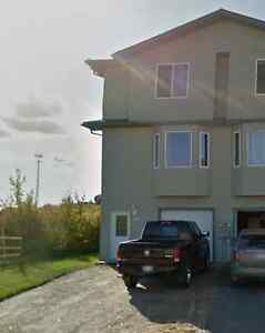 Townhouse in Cold Lake, Alberta for Rent