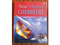 NEW HIGHER CHEMISTRY
