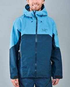 Arc'teryx Rush Gore-Tex Ski Jacket XL
