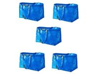 30+ Ikea Bags - Perfect for Moving House or Office