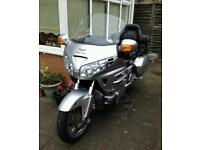 Honda Goldwing 2005 ABS Anniversary model