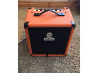 Orange Crush 20B bass amp