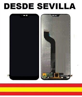 Pantalla completa XIAOMI MI A2 LITE REDMI 6 PRO NEGRA LCD DISPLAY TOUCH SCREEN