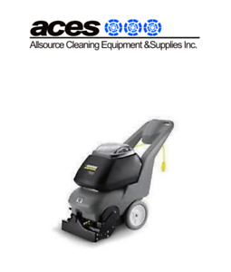 Karcher BRC38/30 16 Self Contained Carpet Extractor