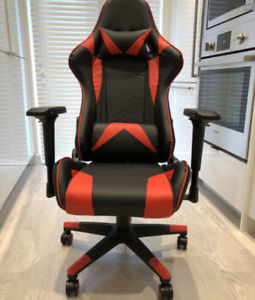 Gaming chairs in Vancouver for sale on great deal!!