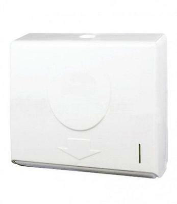 C Fold Compact ABS Hand Paper Folded Towel Dispenser