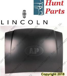 All Lincoln Hood Bumper Cover Front Rear Fender Grille Absorber Couverture Pare-Chocs Arrière Avant Aile Capot Absorbeur