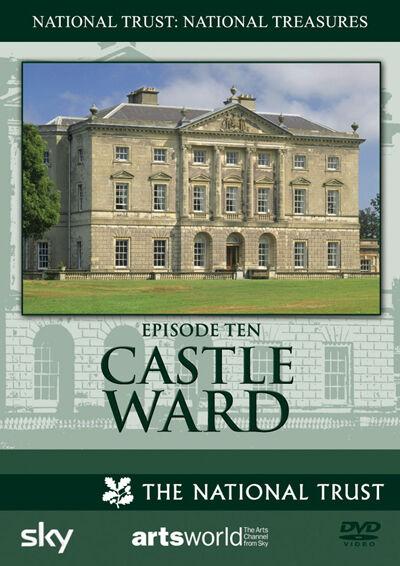 National Trust - Castle Ward DVD