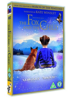 The Fox And The Infantil DVD Nuevo DVD (P924601000)