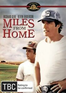 G17 BRAND NEW SEALED Miles From Home (DVD, 2009)