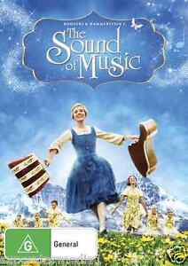 The Sound of Music (50th Anniversary Edition) : NEW DVD
