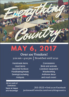 Everything Country Outdoor Market