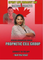 PROPHETIC ,HEALING  ,DELIVERANCE AND  MIRACLES MEETING !!!!