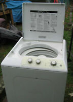 Washing Machine Apartment Size Portable Wanted