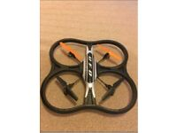 Drone for parts