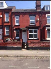2 Bedroom House To Let Cowper Grove Harehills