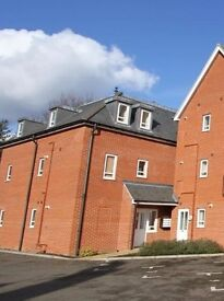 2 bedroom flat available NOW- Dereham