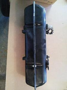 1-Pair of Chevrolet small block factory valve covers