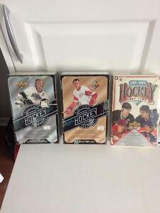Upper Deck Hockey Cards Kingston Kingston Area image 1